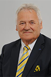 Mag. Erich Schreiner