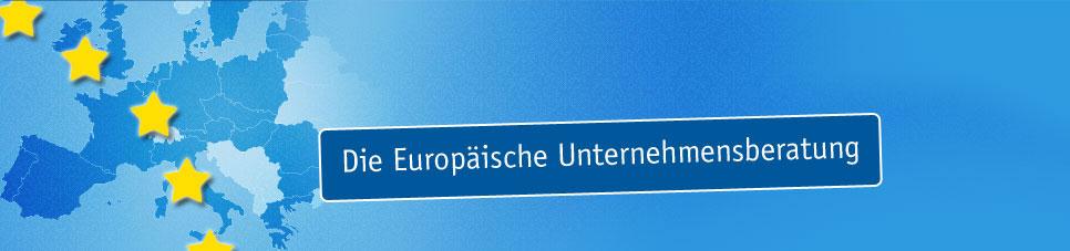Die Europäische Unternehmensberatung
